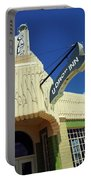 Route 66 - Conoco Tower Station Portable Battery Charger