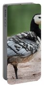 Barnacle Goose Portable Battery Charger