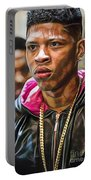Empire's Bryshere Gray Hakeem Portable Battery Charger
