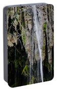 Gormon Falls Colorado Bend State Park.  Portable Battery Charger