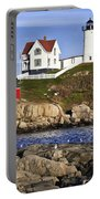 Nubble Lighthouse Portable Battery Charger