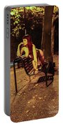 Shay Hendrix Portable Battery Charger