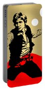 Star Wars Han Solo Collection Portable Battery Charger