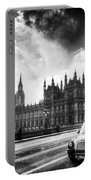 Westminster Bridge London Portable Battery Charger