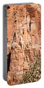 Zion Canyon National Park Utah Portable Battery Charger
