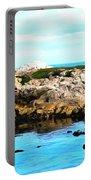 West Coast Seascape 2 Portable Battery Charger