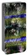 11362 Child Of The Universe With Lyrics By Barclay James Harvest Portable Battery Charger