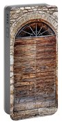 1165 Assisi Italy Portable Battery Charger