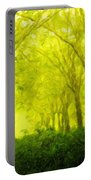 Landscape Definition Nature Portable Battery Charger