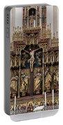 12 Apostles Altar - Rothenburg Portable Battery Charger