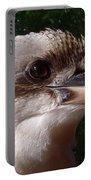 Australia - Kookaburra Poses Portable Battery Charger