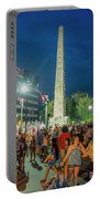 Bele Chere Festival Portable Battery Charger