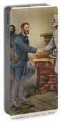 Lees Surrender 1865 Portable Battery Charger