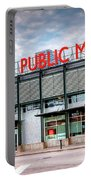 1275 Milwaukee Public Market Portable Battery Charger