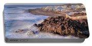 El Golfo - Lanzarote Portable Battery Charger