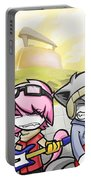 Flcl Portable Battery Charger