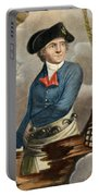 John Paul Jones, 1747-1792 Portable Battery Charger