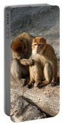 Monkey Portable Battery Charger