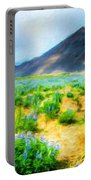 Landscape Art Nature Portable Battery Charger