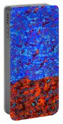 1380 Abstract Thought Portable Battery Charger