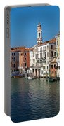 1399 Venice Grand Canal Portable Battery Charger