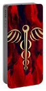 Doctors Collection Portable Battery Charger