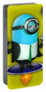 Minions Collection Portable Battery Charger