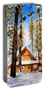 #140 Gatekeepers Museum Portable Battery Charger