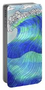 141 - Waves Portable Battery Charger