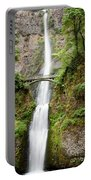 1416 Multnomah Falls Portable Battery Charger