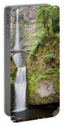 1417 Multnomah Falls Portable Battery Charger