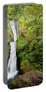 1418 Bridal Veil Falls Portable Battery Charger