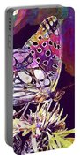 Insect Nature Live  Portable Battery Charger