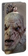 New Zealand - Azog, Lord Of The Rings Portable Battery Charger