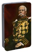 Porfirio Diaz, 1830-1915 Portable Battery Charger