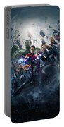 The Avengers Age Of Ultron 2015  Portable Battery Charger