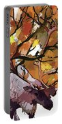150 Caribou Speed Paint Portable Battery Charger