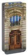 151 Rue De Grenelle Paris Portable Battery Charger