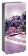 Autumn Season On Blue Ridge Parkway Portable Battery Charger