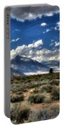 Poster Landscape Portable Battery Charger