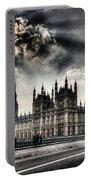 Westminster Bridge London Portable Battery Charger