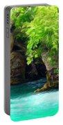 Nature Landscape Jobs Portable Battery Charger