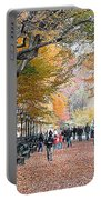Poets Walk Portable Battery Charger