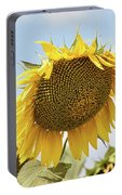 Nice Sunflower Portable Battery Charger