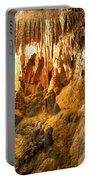 Onondaga Cave Formations Portable Battery Charger