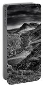 The Quiraing Portable Battery Charger