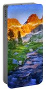 Nature Work Landscape Portable Battery Charger