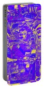 1743 Abstract Thought Portable Battery Charger