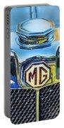 1743.039 1930 Mg Logo Portable Battery Charger