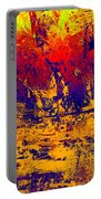 1745 Abstract Thought Portable Battery Charger